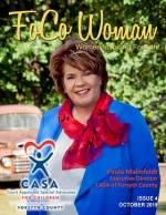 FoCo Woman #4 October 2019