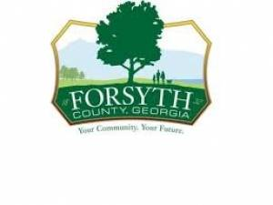 Forsyth County voted to extend a special purpose local options sales tax or SPLOST VIII